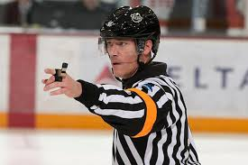 Minnesota Hockey Referee